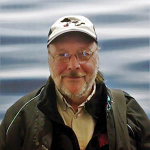 Photo of Gary Mejchar