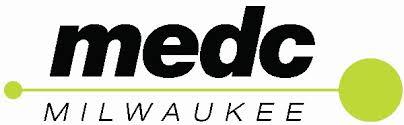 Logo for MEDC Milwaukee