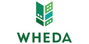 Logo for WHEDA, Wisconsin Housing and Economic Development Authority