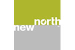 New North Inc. logo