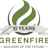 Greenfire_logo - 10 Year
