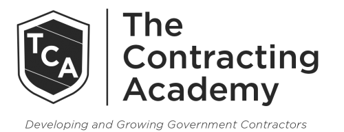 The Contracting Academy Logo